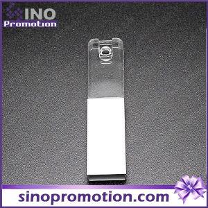Wholesale Custom Size Metal 500MB USB Flash Drive pictures & photos