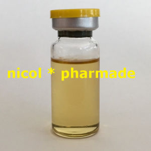 Nandrolone Decanoate 50 Ml and 200 Mg/Ml Liquid pictures & photos