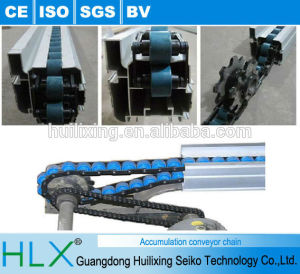 Industrial Multiple Plus Speed Rail Chain for Pallets Transmisson (HLX-003) pictures & photos