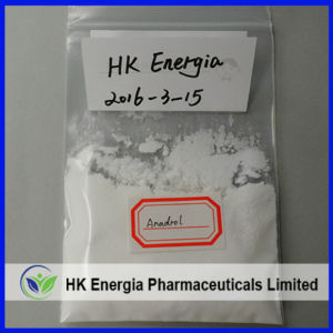 Injectable Liquid 50mg/Ml Anadrol Powder for Muscle Growth