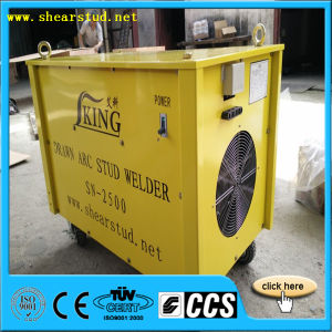 Isoking Drawn Arc Stud Welder pictures & photos