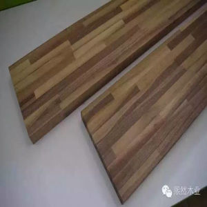 Walnut Panel Used for Furniture