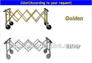 Church Truck (Golden) (THR-CTF04) pictures & photos