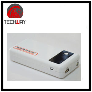 Electric Jump Starter with Torch pictures & photos