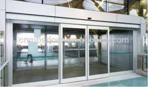 Sensor Operated Sliding Door Opener pictures & photos