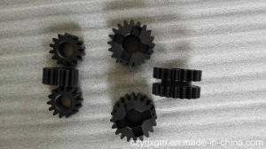 Spur Gear/ Gear/ Straight Gear/ Small Gear pictures & photos