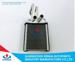 New Style for Hyundai Tucson 2104 Thickness 26mm Heater Radiator Auto Heater pictures & photos