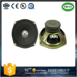 Fbs118-39 5 ′′ 8 Ohm 5 Watt Round Shaped Speaker Round Shaped Speaker 5 Watt Round Shaped Speaker (FBELE) pictures & photos
