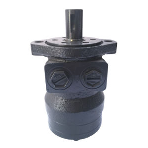 Low Speed High Torque Hydraulic Motor Bmrs / Ds / S Series pictures & photos