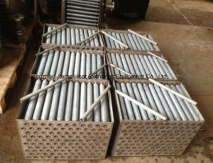 Finned Tube Air Heat Exchanger pictures & photos