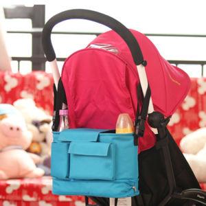 Baby Stroller Organizer Bag Stroller Bag Baby Diaper Bag pictures & photos