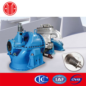 New Design Made in Citic Back Pressure Steam Turbine Price pictures & photos