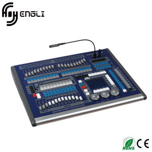 1024 Kingkong DMX Controller with CE & RoHS for Wedding (HL-1024P) pictures & photos