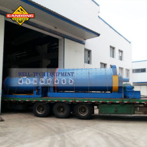 Ball Mill for Mining Primary and Secondary Grinding Stage pictures & photos