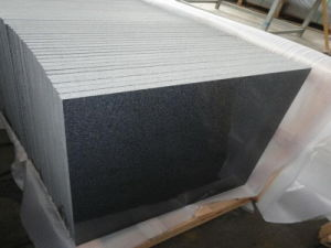 Black Wall Decoration Granite Tile/Slab, Granite pictures & photos