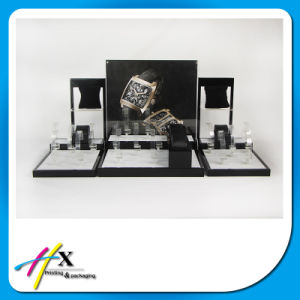 2016 New Luxury Acrylic Watch Display for Storing pictures & photos