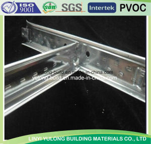 32h Flat T Bar for Ceiling pictures & photos