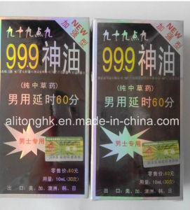 99.9 Miracle Lotion Delay Spray Sex Spray for Male pictures & photos