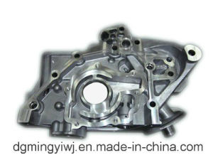 Precision Die Casting Auto Parts (AL22) with High Quality Made by Specialist Manufacturer