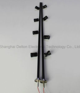 Flexible Customized Spotlight Pole Light LED Cabinet Light (DT-ZBD-001) pictures & photos