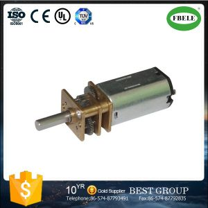 DC Gear Motor Precision Reduction Gear Box, Gear Motor pictures & photos