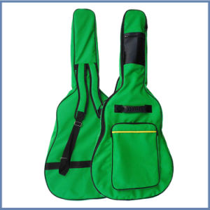 Quality Oxford Cover Guitar Gig Bag pictures & photos