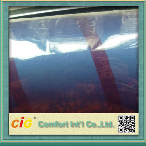 High Quality Clear PVC Cling Film pictures & photos