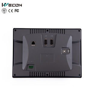 Wecon 10.2 Inch Touch Screen Linux Qt Based System or Wince7.0 pictures & photos