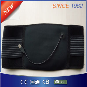 New Comfortable Portable Heating Belt pictures & photos