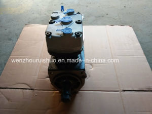 Air Compressor Use for Renault 5000694446 pictures & photos