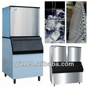 Small Tube Ice Machine (50kg~500kg) pictures & photos