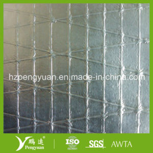 Insulation Material with Tri-Way Fiberglass Foil Scrim Kraft pictures & photos