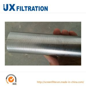 Wedge Wire Screen for Screening and Filtering pictures & photos