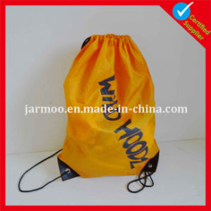 Cotton Drawstring Bag for Mobile pictures & photos
