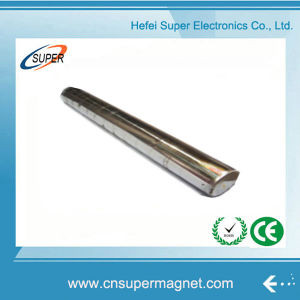 China (25*75mm) Neodymium Bar Magnets pictures & photos
