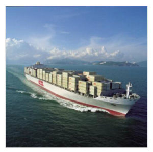 Shipping From China to Bremerhaven, Germany Sea Freight