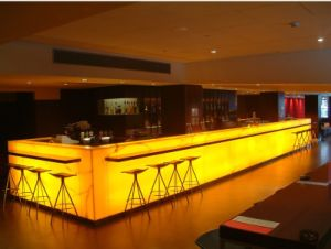 Decorative Panel for Bar Counter pictures & photos