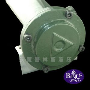 Tube/Plate Type Heat Exchanger for Hydraulic Oil (DT522-544) pictures & photos