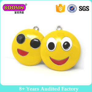 Promotional Gift Emoji Pendant Charms for Keyring pictures & photos