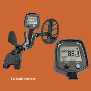Long Range Metal Detector Gold Finder pictures & photos