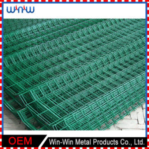 Square 4X4 5X5 10X10 Expanded Metal Stainless Steel Wire Cheap Welded Mesh pictures & photos