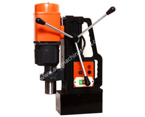 Magnetic Drill Machine (AMD-80/80RC/80RCE) pictures & photos