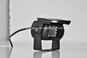 Waterproof IR Night Vision Bus Camera for Rearview/Side View pictures & photos
