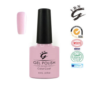 OEM Private Label Customize Nail Polish Gel pictures & photos