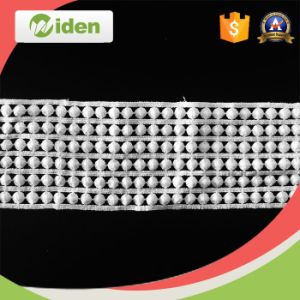 Well Know as OEM Factory Thong 3D Guipure Chemical Lace pictures & photos
