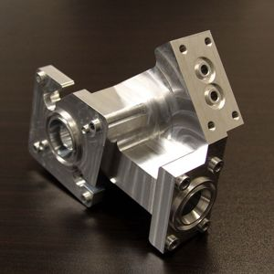 Custom Turning Machining Spare Part CNC Machined Part pictures & photos