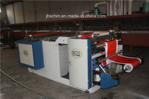 Hot Sale Leather, PVC, Kraft Paper, Nonwoven Computer Control Cross Cutting Machinery pictures & photos