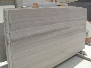 White Marble Stone Tiles Slabs pictures & photos
