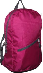 Ladies Bag Waterproof School Backpack pictures & photos