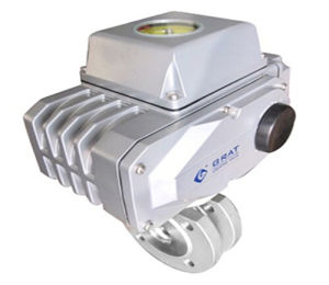 Electric Water Supply Control Valve pictures & photos